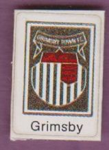 Grimsby Town Badge (B)